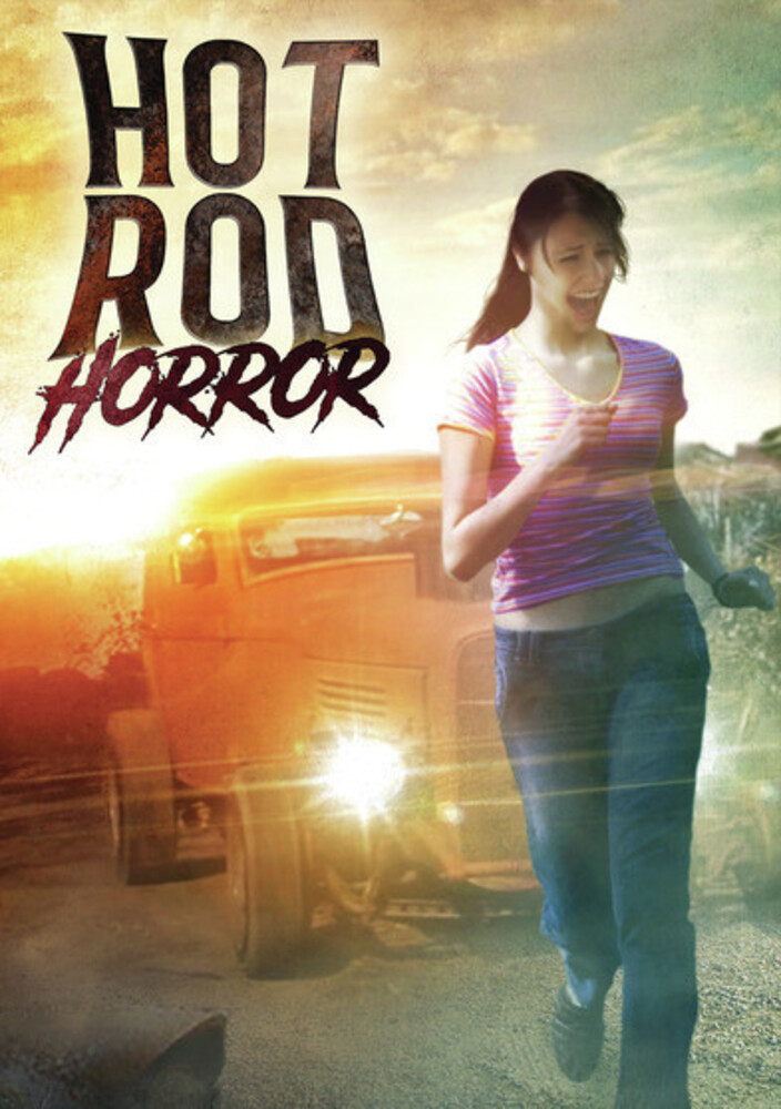 - Hot Rod Horror / (Mod)
