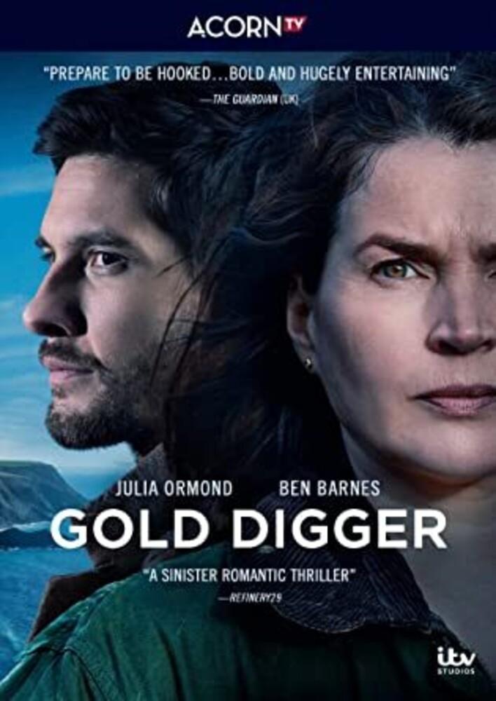 Gold Digger: Season 1 - Gold Digger: Season 1 (2pc)