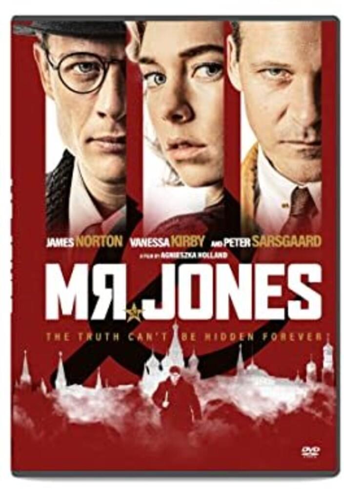 - Mr Jones