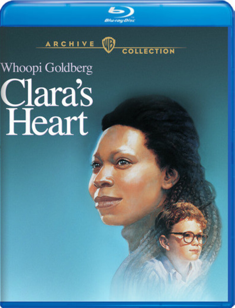 - Clara's Heart (1988) / (Full Mod Amar Sub)