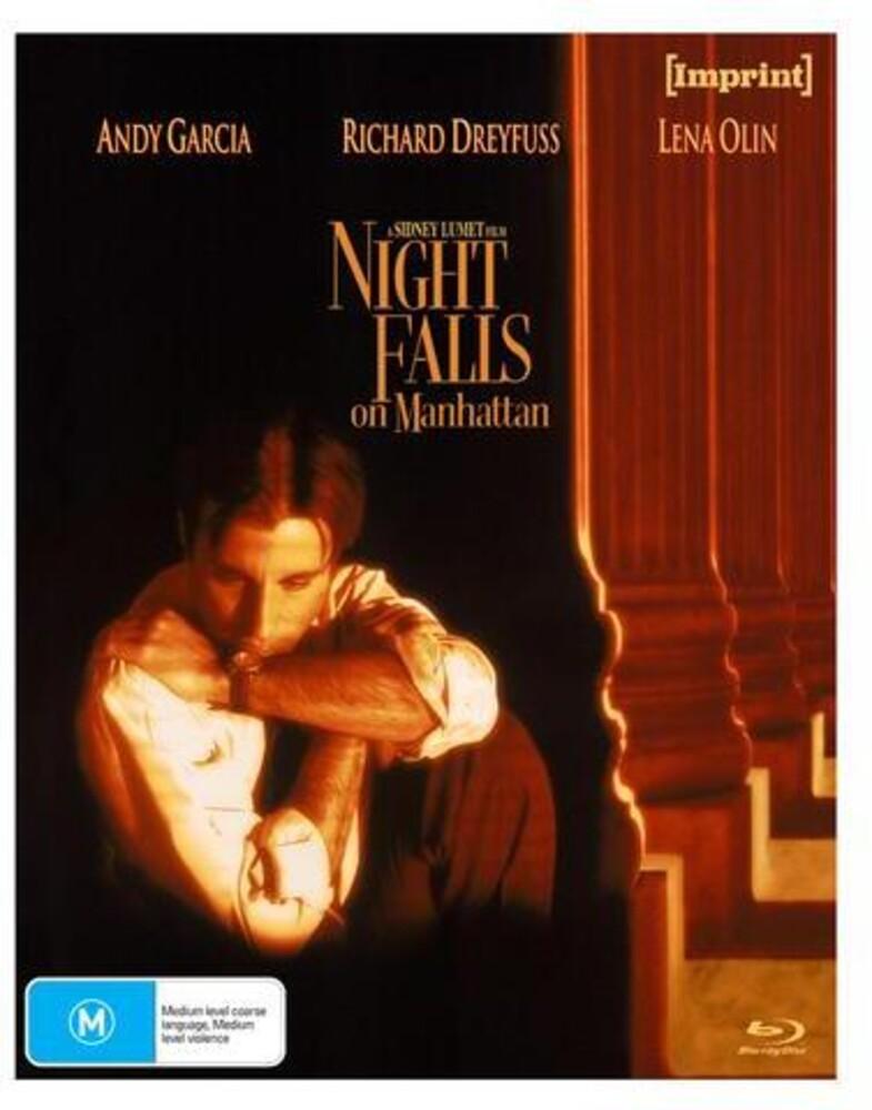 - Night Falls On Manhattan / (Aus)