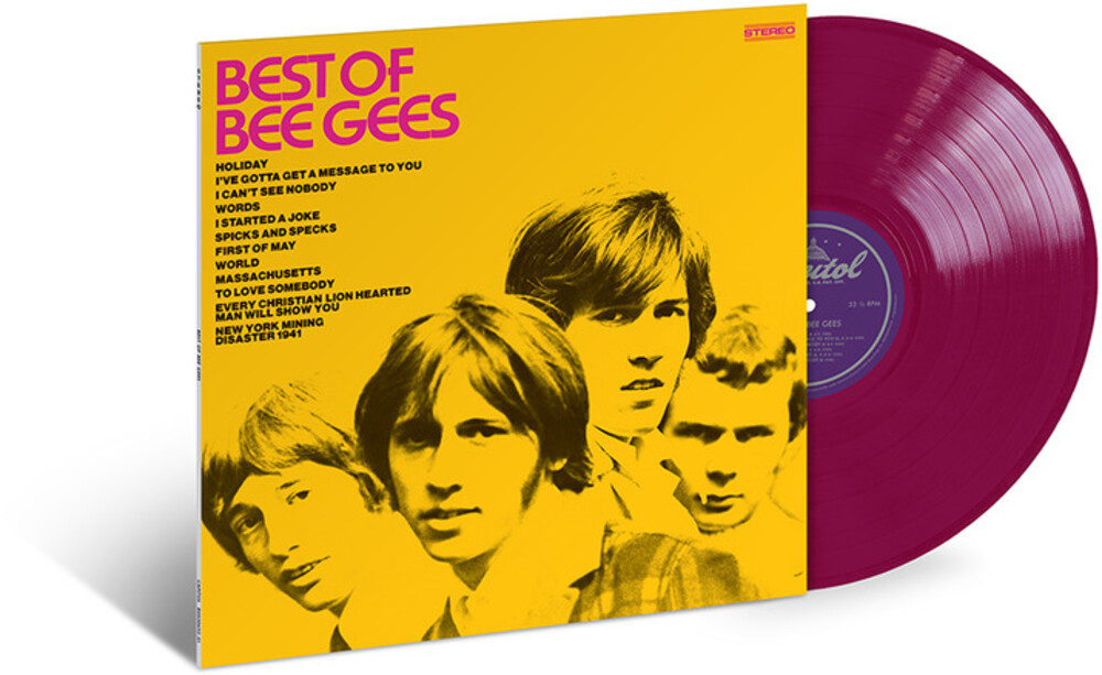 Bee Gees - Best Of Bee Gees [Limited Edition]