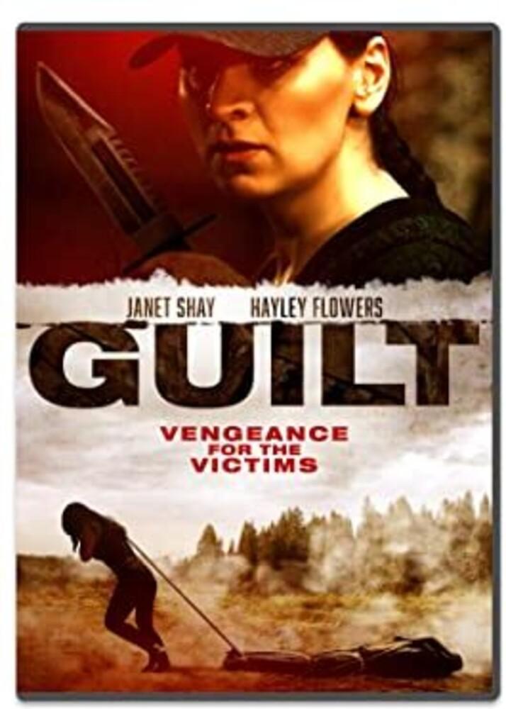 Guilt DVD - Guilt / (Ws)