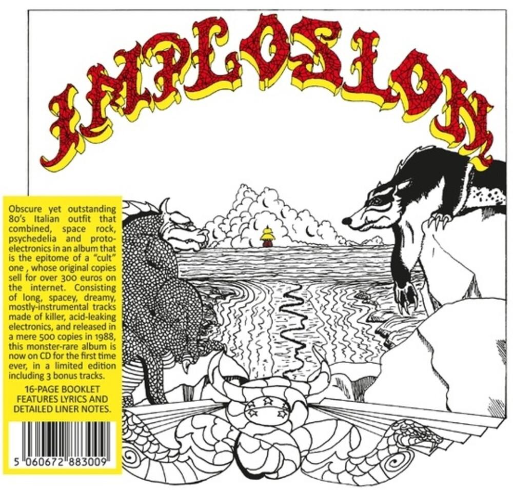 Implosion - Implosion