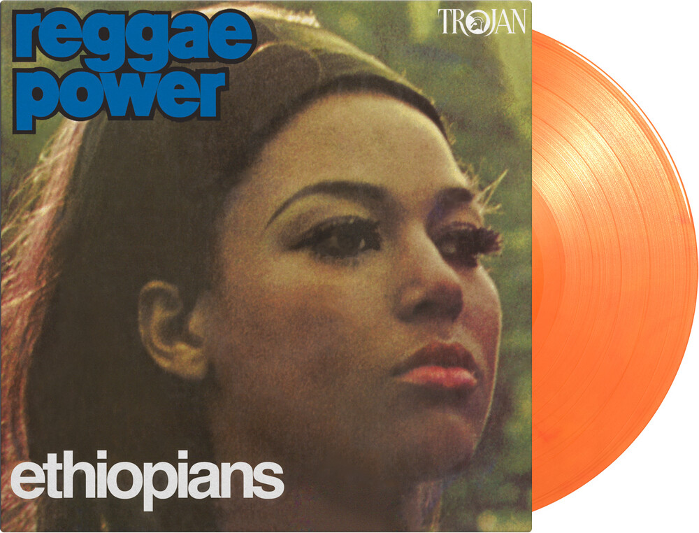 Ethiopians - Reggae Power [Colored Vinyl] [Limited Edition] [180 Gram] (Org) (Hol)