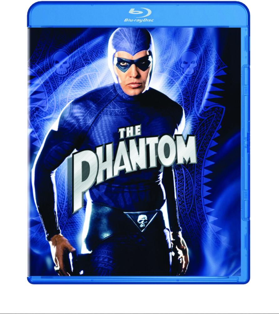 Phantom - Phantom / (Ac3 Amar Dol Dub Sub Ws)