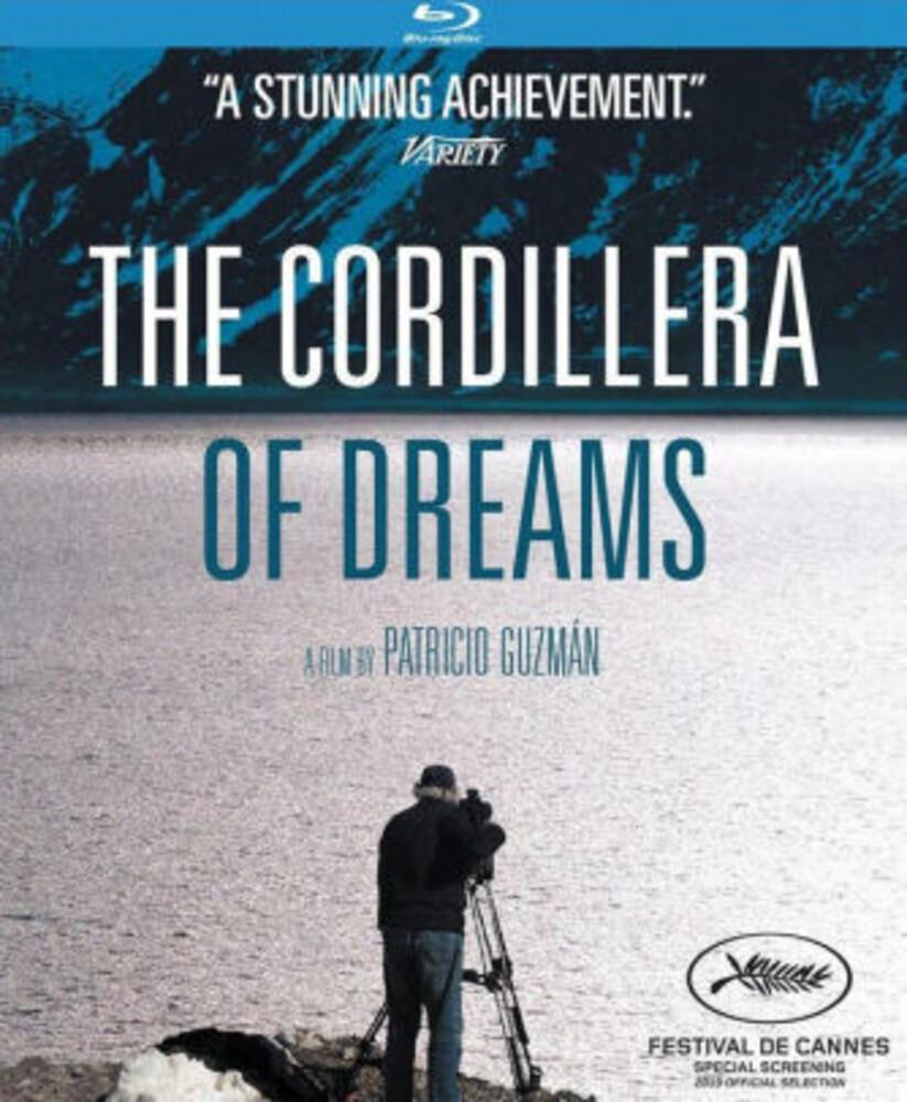 - The Cordillera Of Dreams