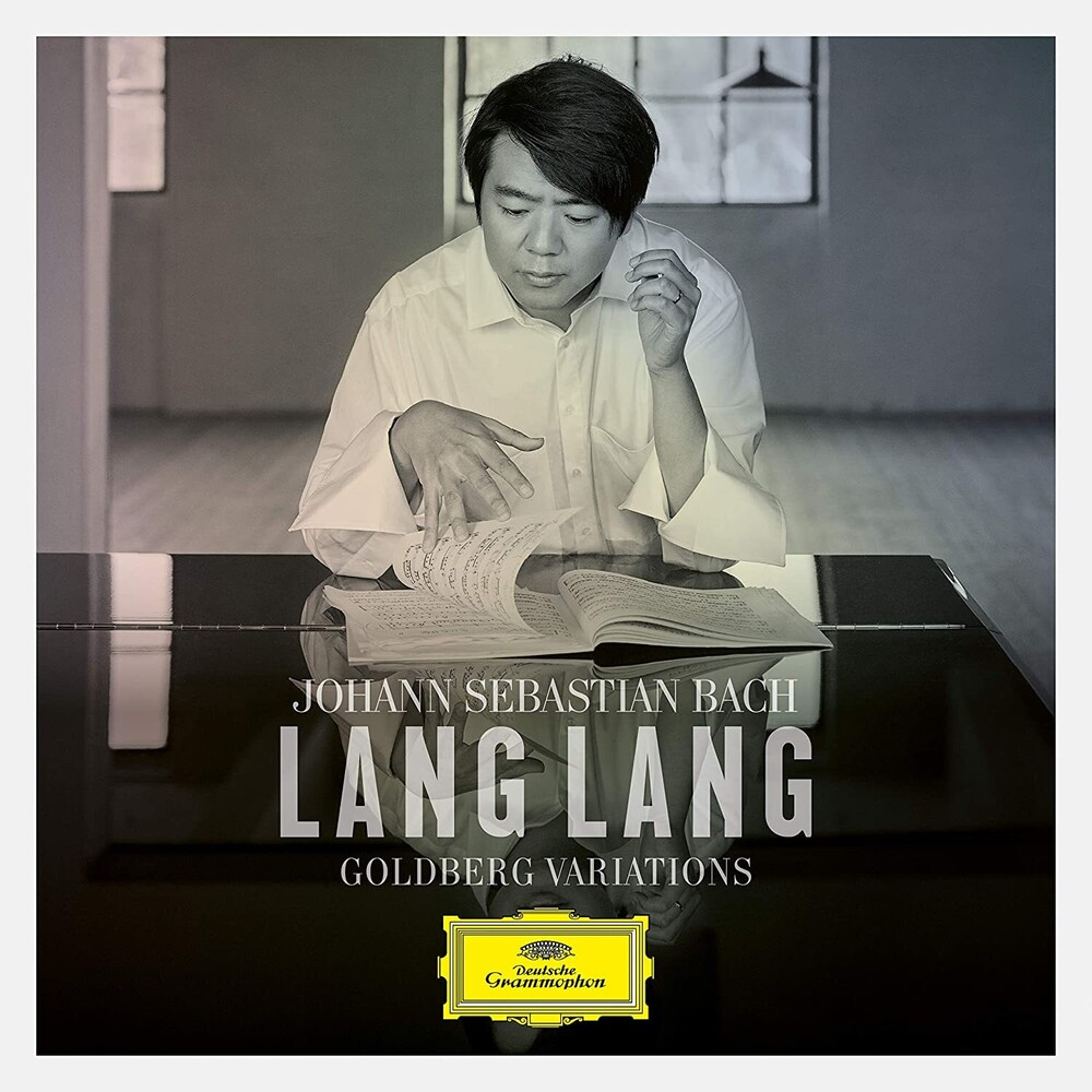 Bach / Lang Lang - Bach: Goldberg Variations (SHM-CD)