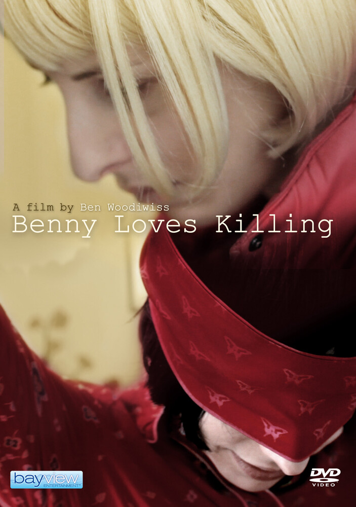 Benny Loves Killing - Benny Loves Killing
