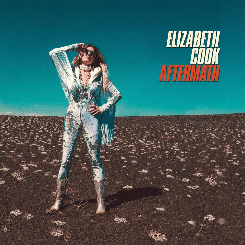 Elizabeth Cook - Aftermath [LP]