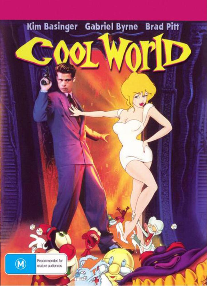 - Cool World / (Aus Ntr0)