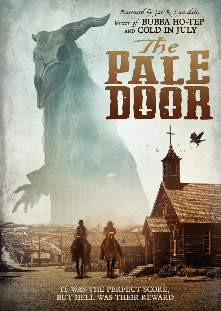 Pale Door - The Pale Door