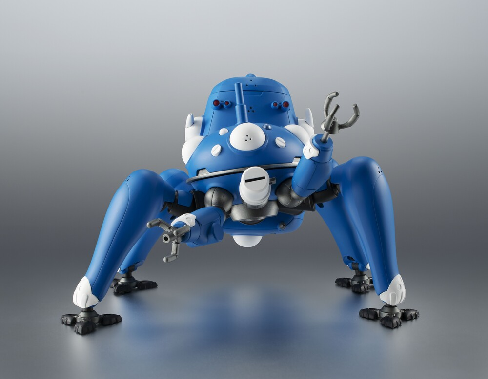Tamashi Nations - Tamashi Nations - Ghost In The Shell S.A.C. 2nd Gig, 2045 - Tachikoma,Bandai Spirits THE ROBOT SPIRITS