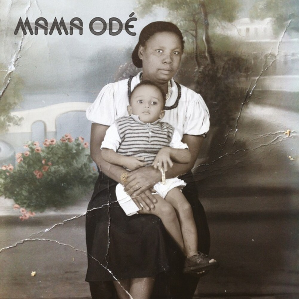 Mama Ode - Tales & Patterns Of The Maroons (2pk)