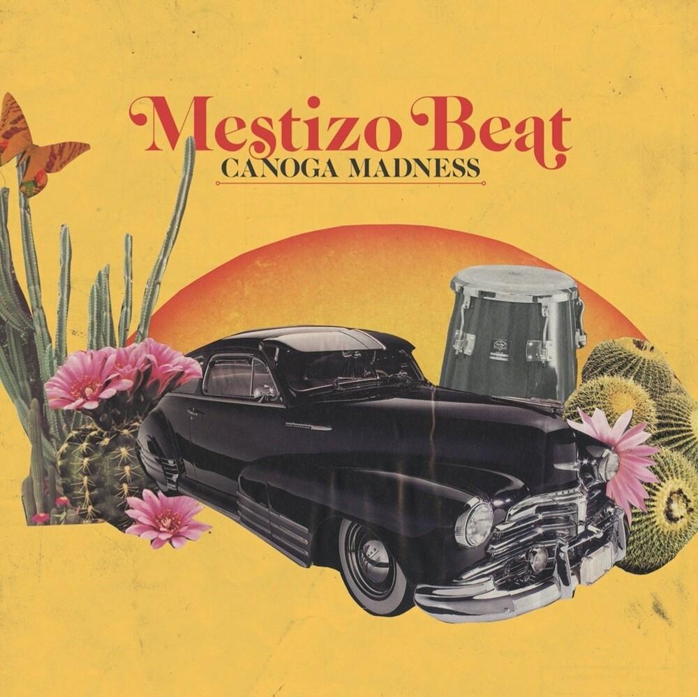 Mestizo Beat - Canoga Madness