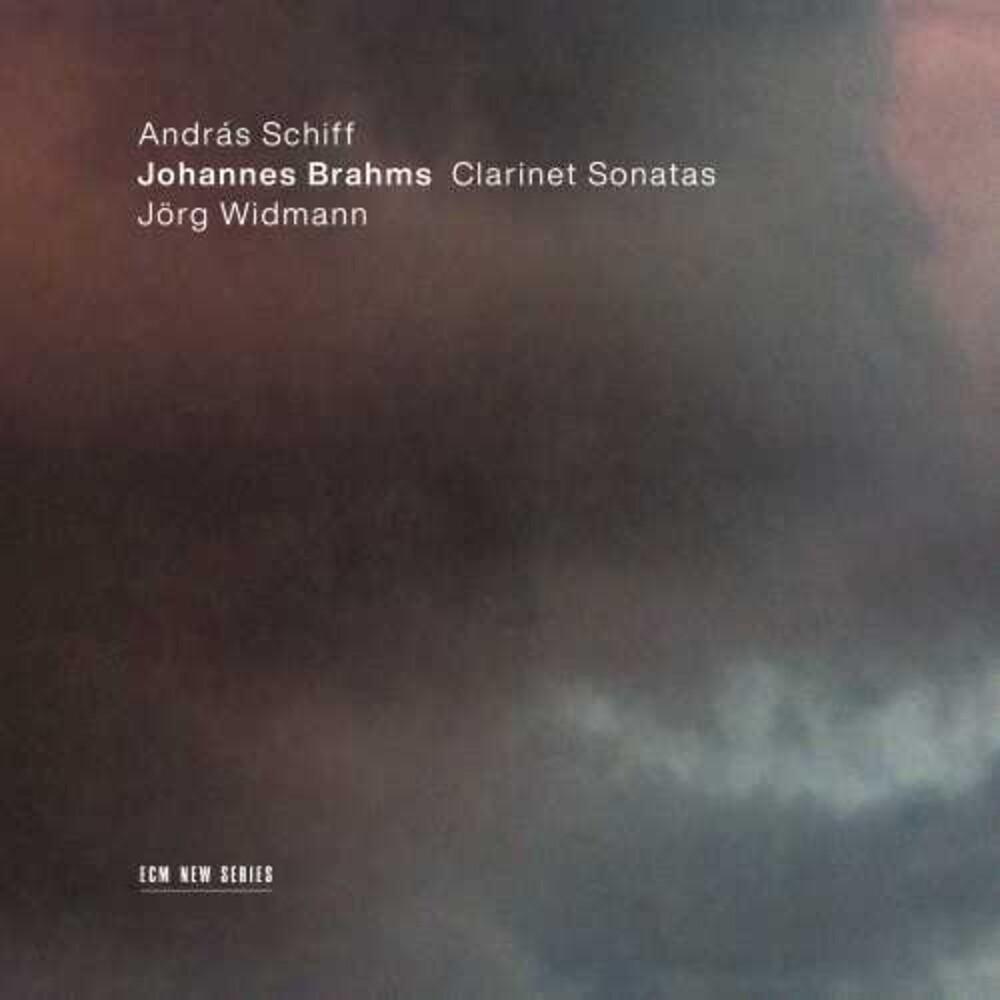 Andras Schiff / Widmann,Jorg - Clarinet Sonatas