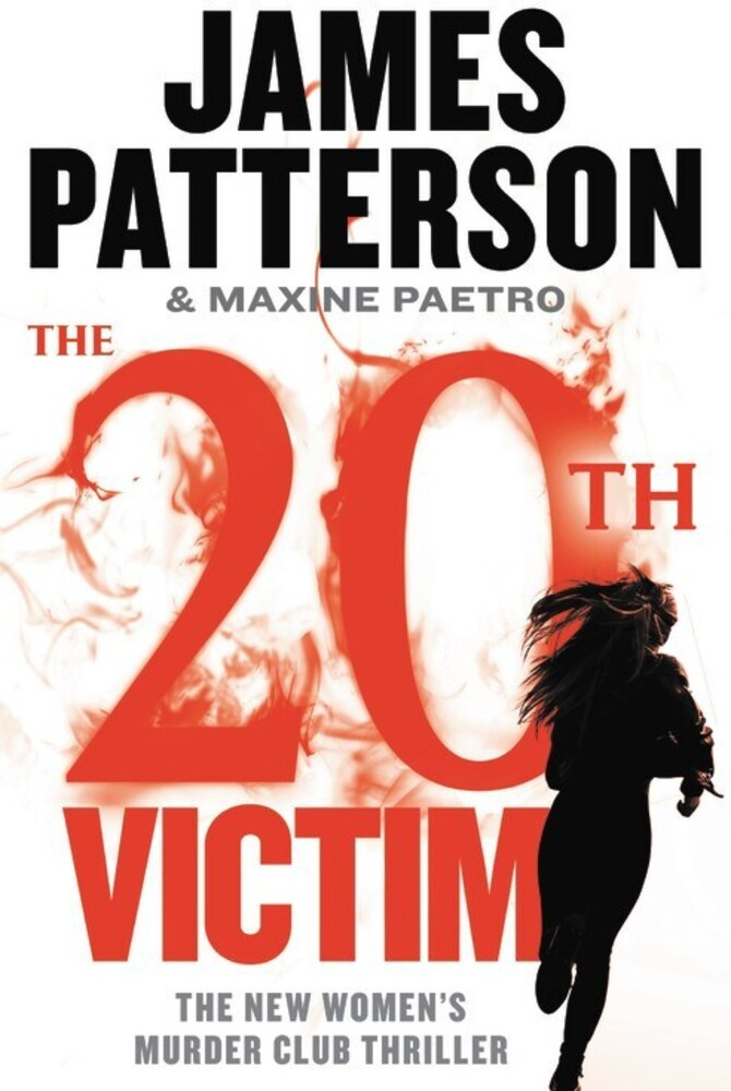 - The 20th Victim: A Women's Murder Club Thriller