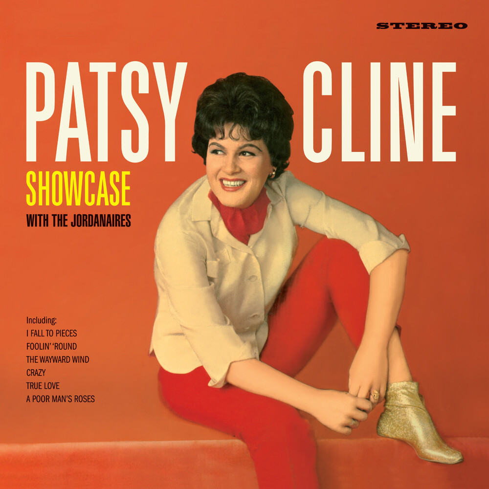 Patsy Cline - Showcase (Bonus Tracks) (Colv) (Ogv) (Spa)
