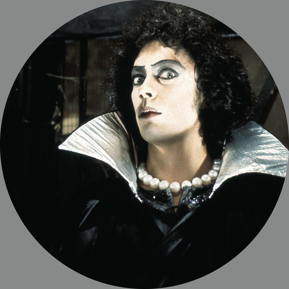 Rocky Horror Picture Show 45th Anniversary / Ost - The Rocky Horror Picture Show (45th Anniversary) (Original Motion Picture Soundtrack)