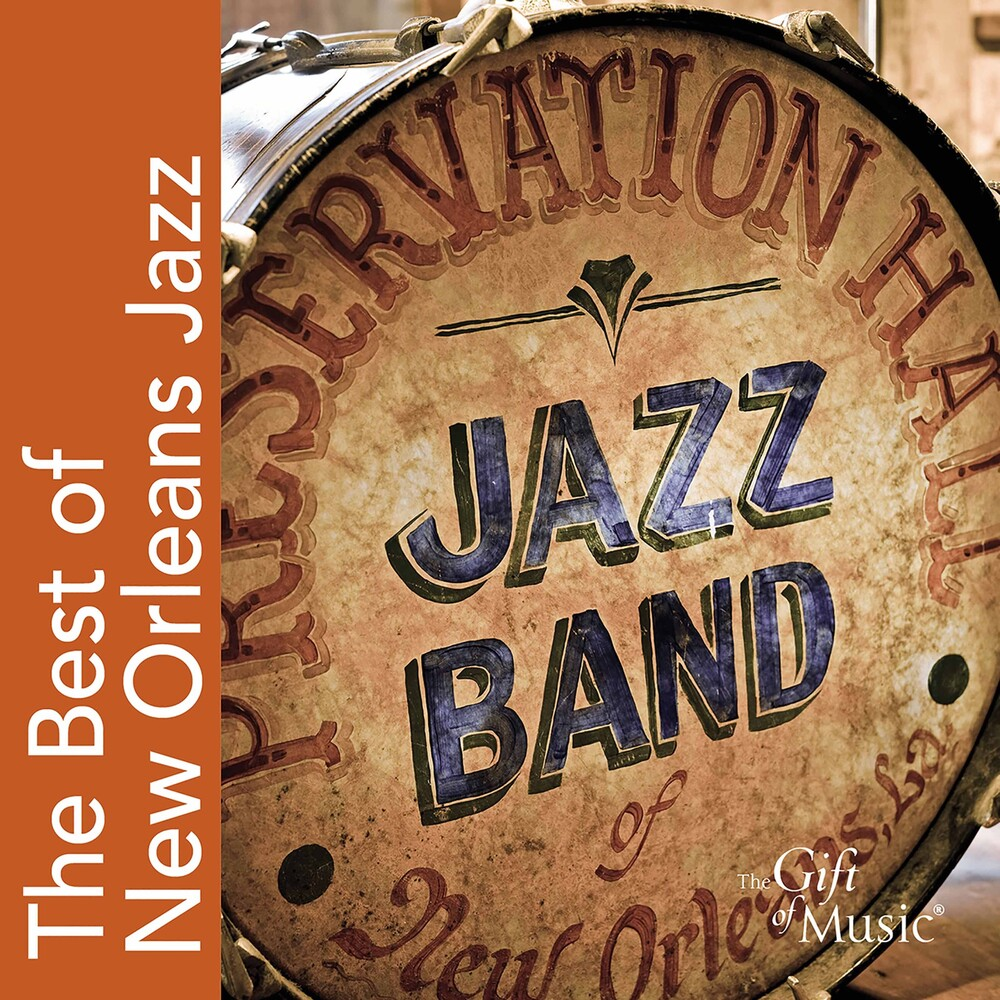Jazz Band / Various - Jazz Band