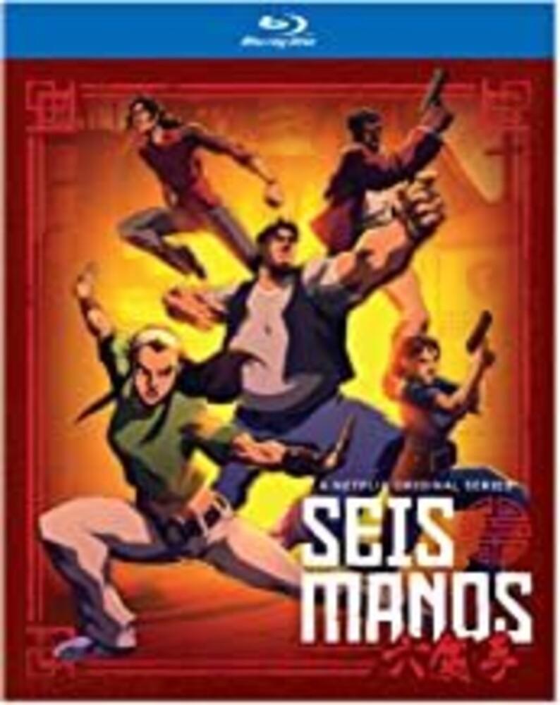 - Seis Manos: Season 1