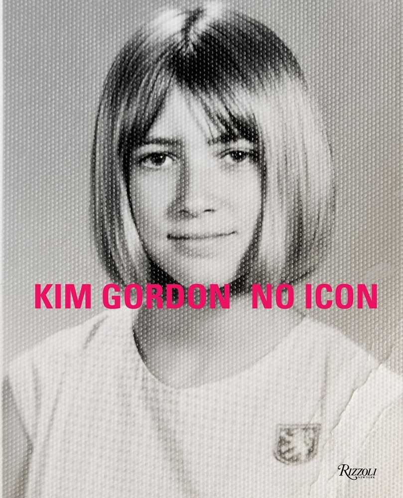 - Kim Gordon: No Icon