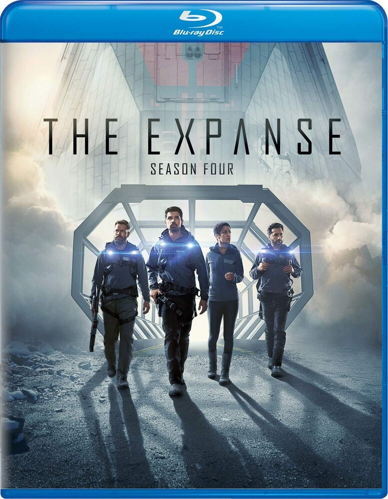 Expanse: Season Four - The Expanse: Season Four