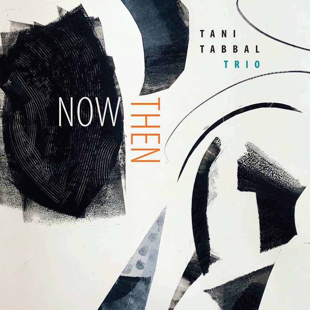Tani Tabbal Trio - Now Then (Uk)