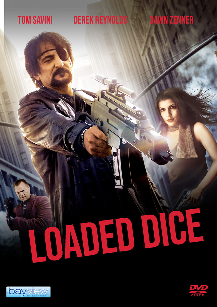 Loaded Dice - Loaded Dice