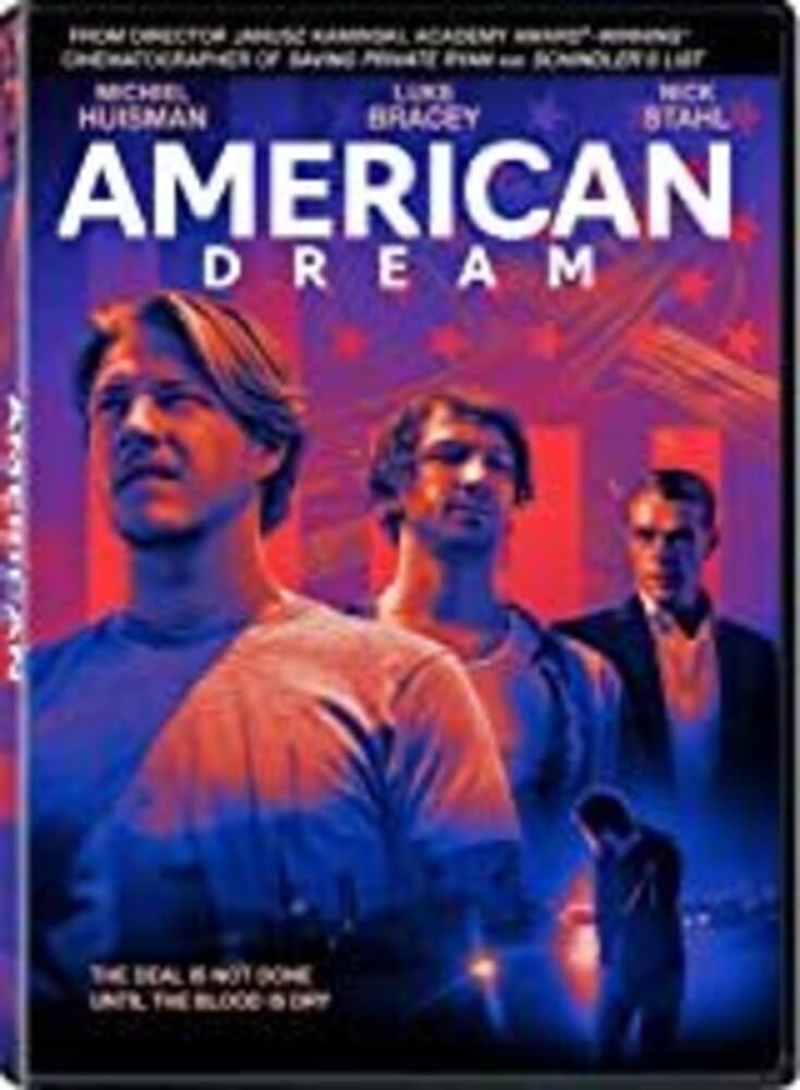 American Dream - American Dream