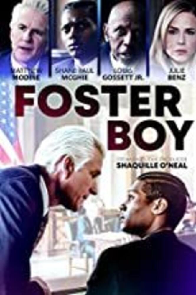 Foster Boy - Foster Boy / (Mod)