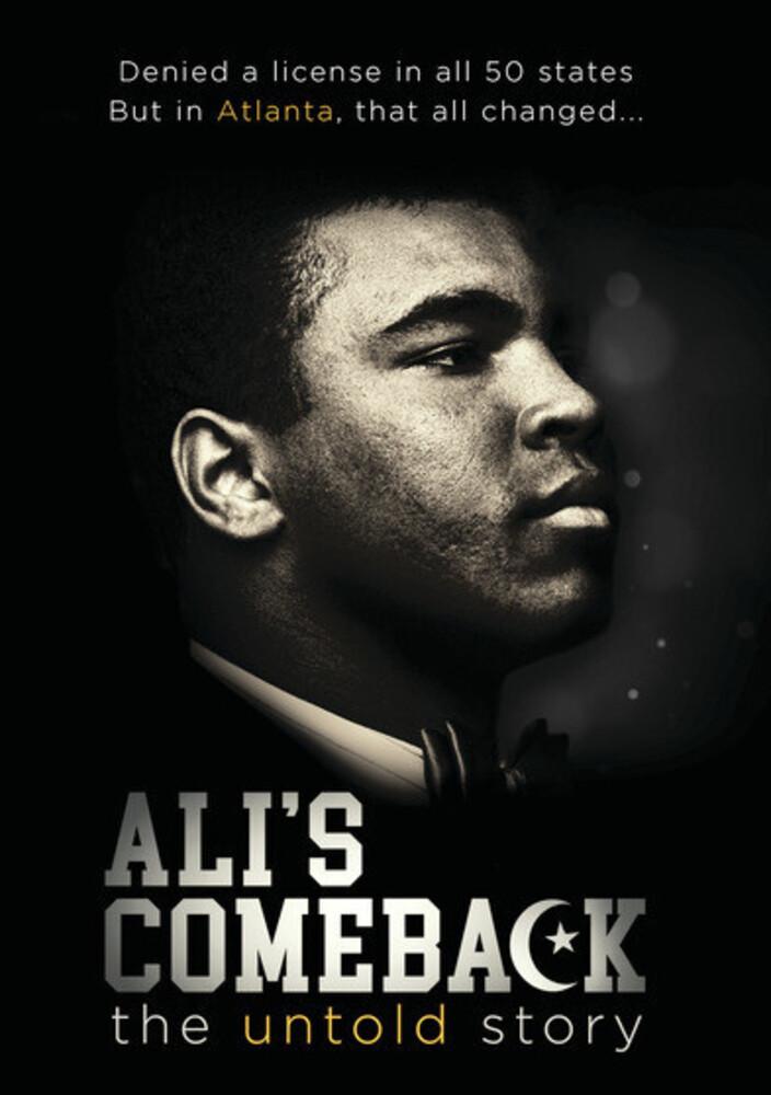 Ali's Comeback - Ali's Comeback