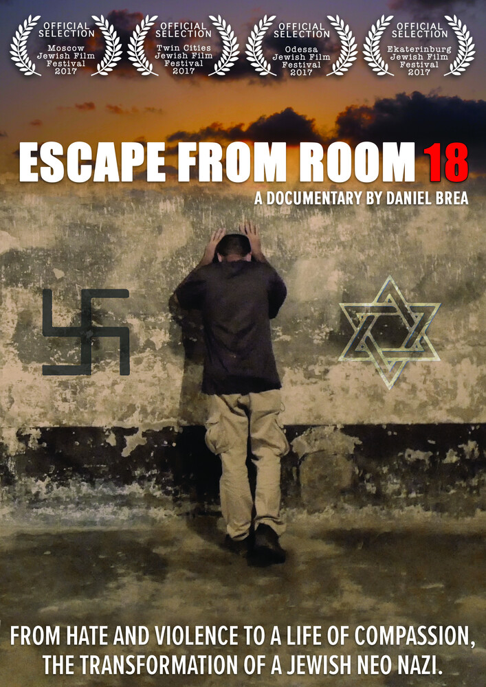 Escape From Room 18 - Escape From Room 18