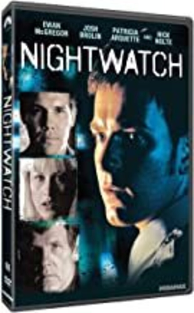 Nightwatch - Nightwatch