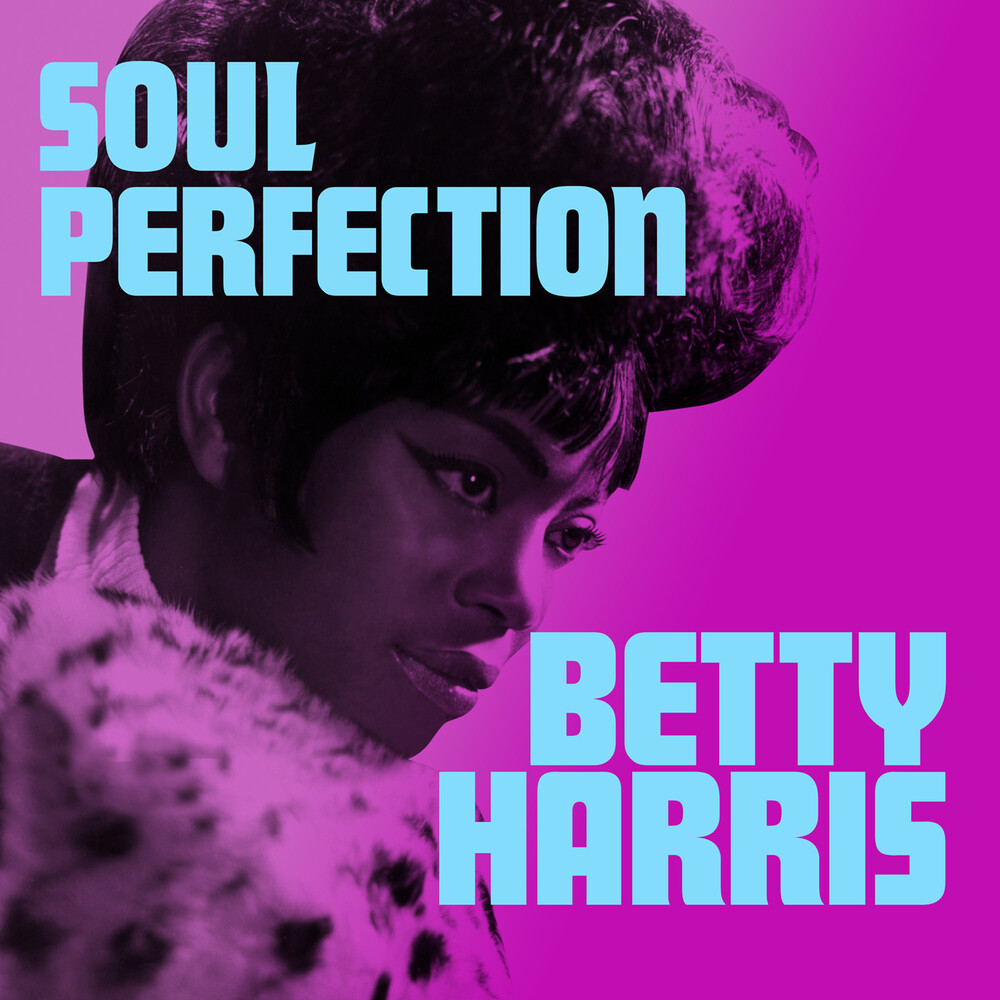 Betty Harris - Soul Perfection (Mod)