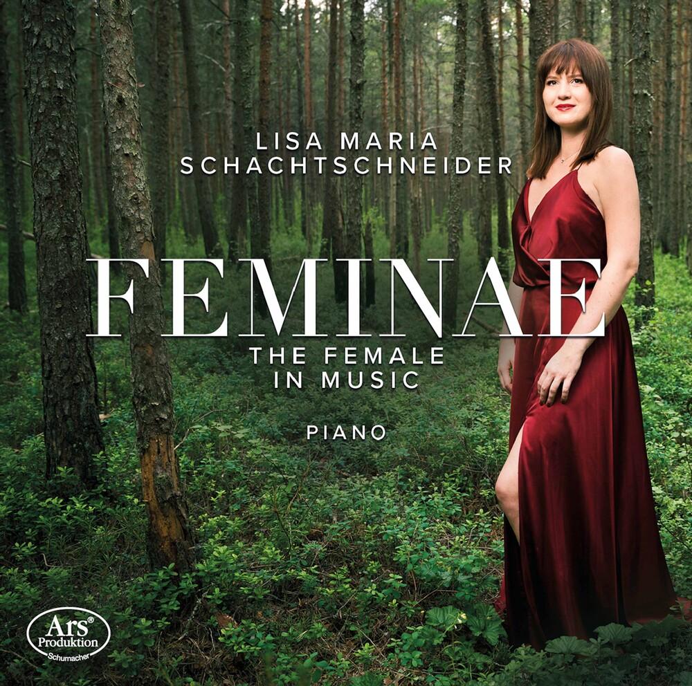 Feminae / Various (Hybr) - Feminae