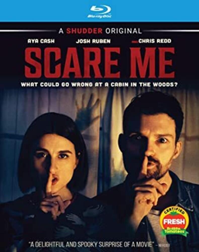 Scare Me - Scare Me / (Sub)