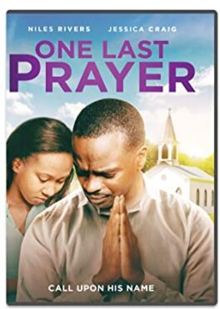One Last Prayer - One Last Prayer