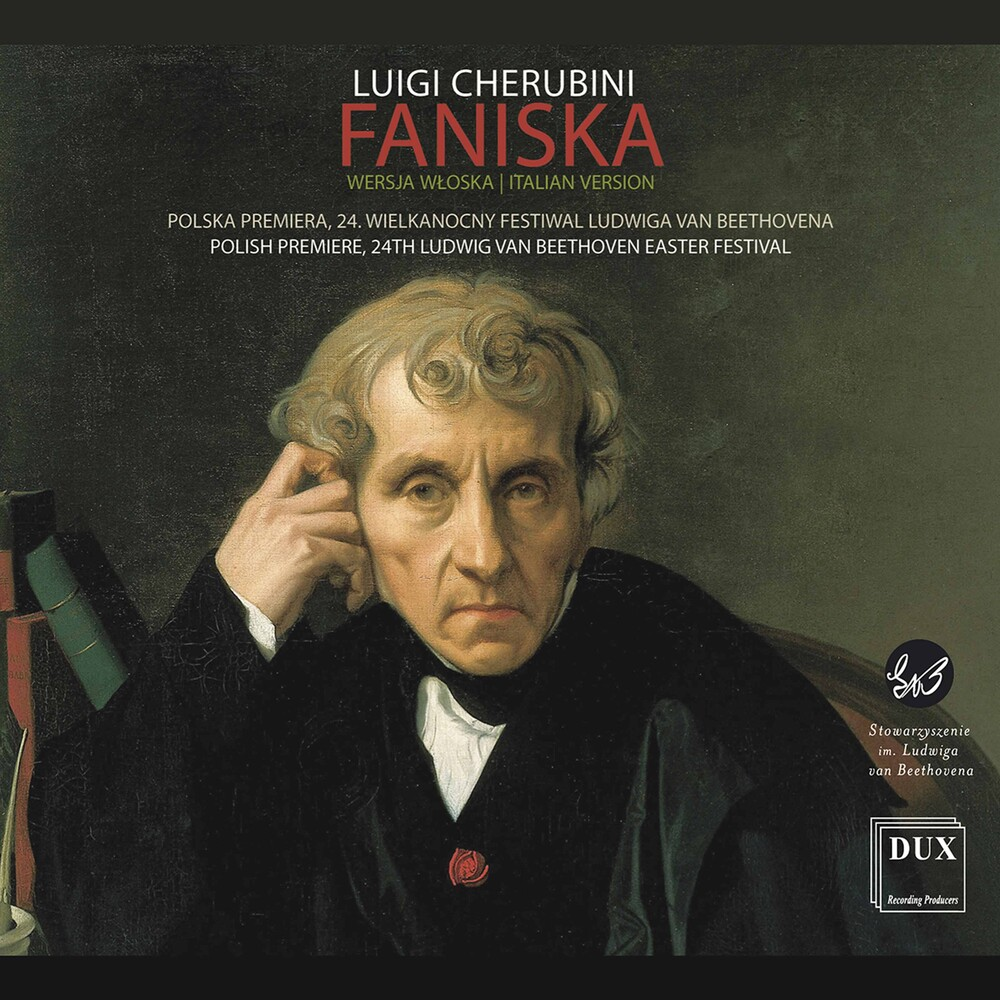 Cherubini / Poznan Philharmonic Orch / Borowicz - Faniska
