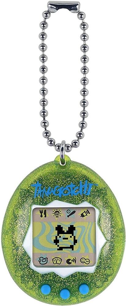 Tamagotchi - Original Tamagotchi Green Glitter
