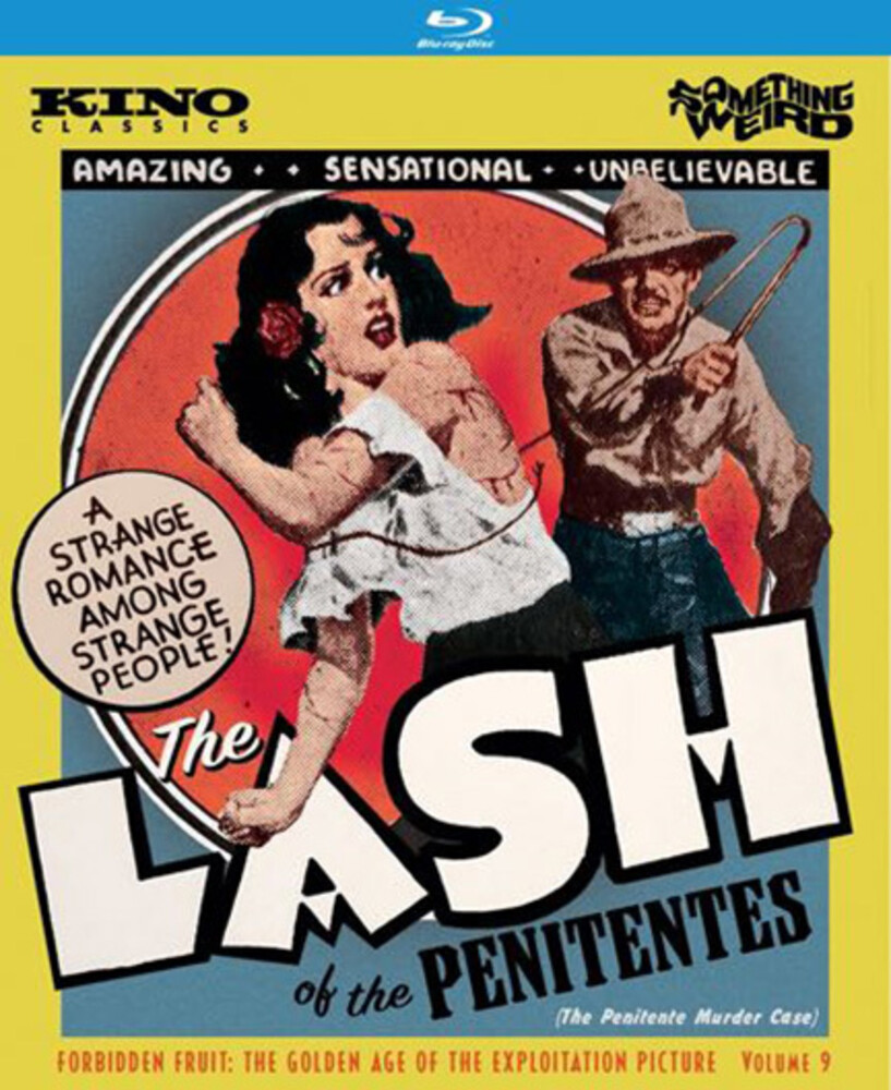 Lash of the Penitentes (1936) - The Lash of the Penitentes