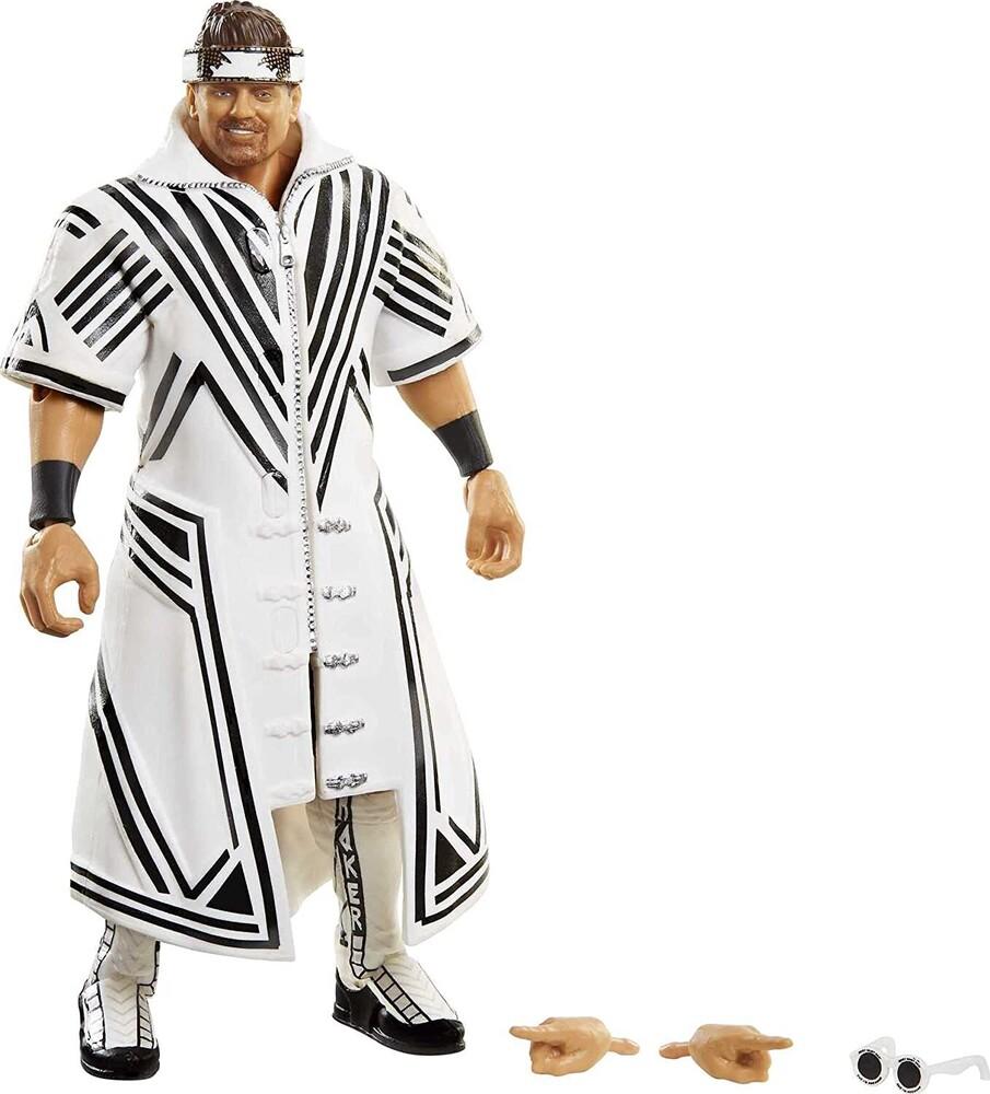 WWE - Mattel Collectible - WWE Elite Miz 2018