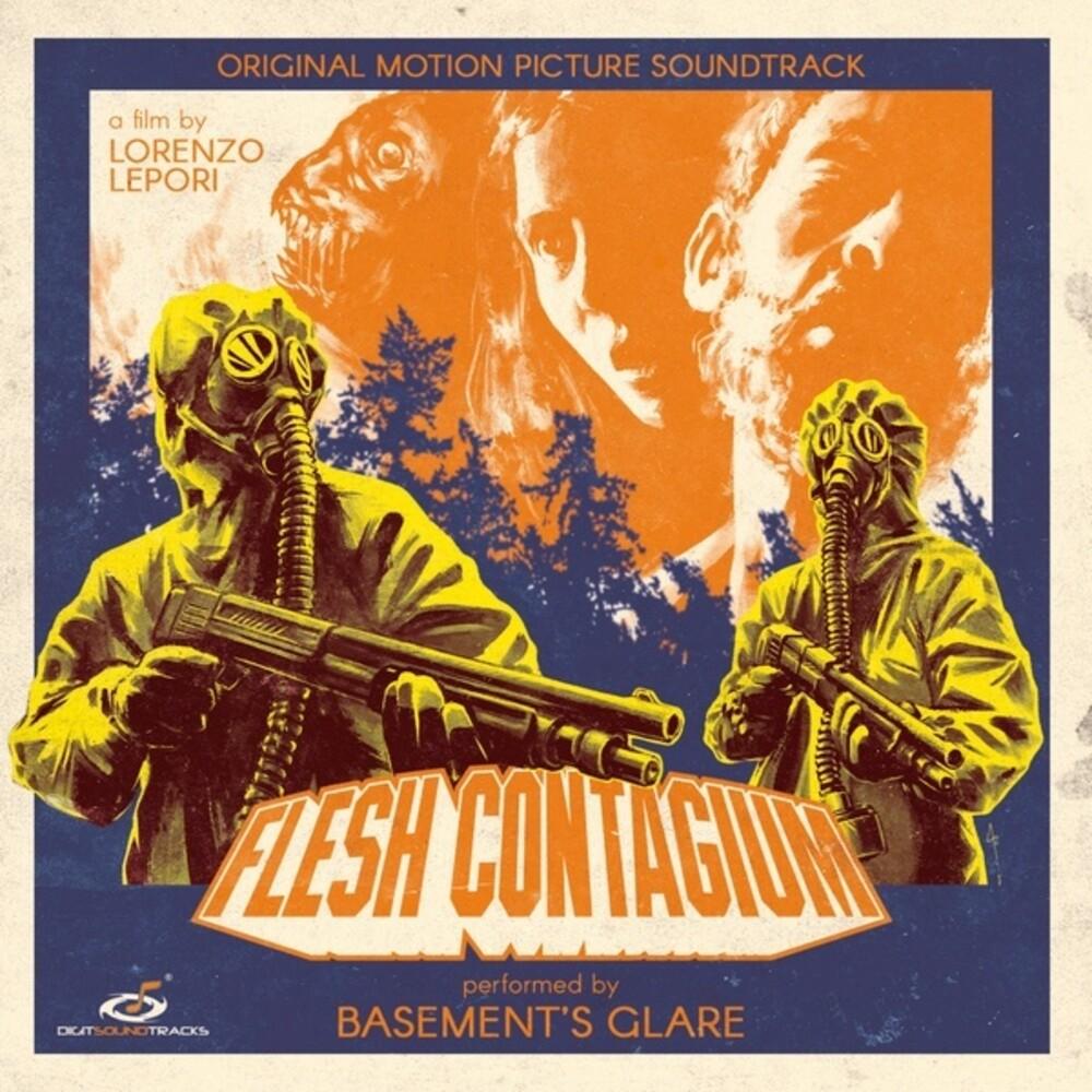 Basement's Glare (Ita) - Flesh Contagium / O.S.T. (Ita)