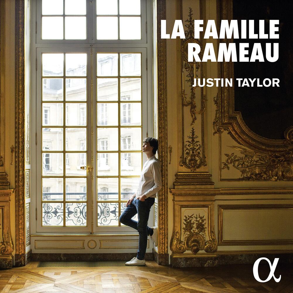 La Famille Rameau / Various - La Famille Rameau