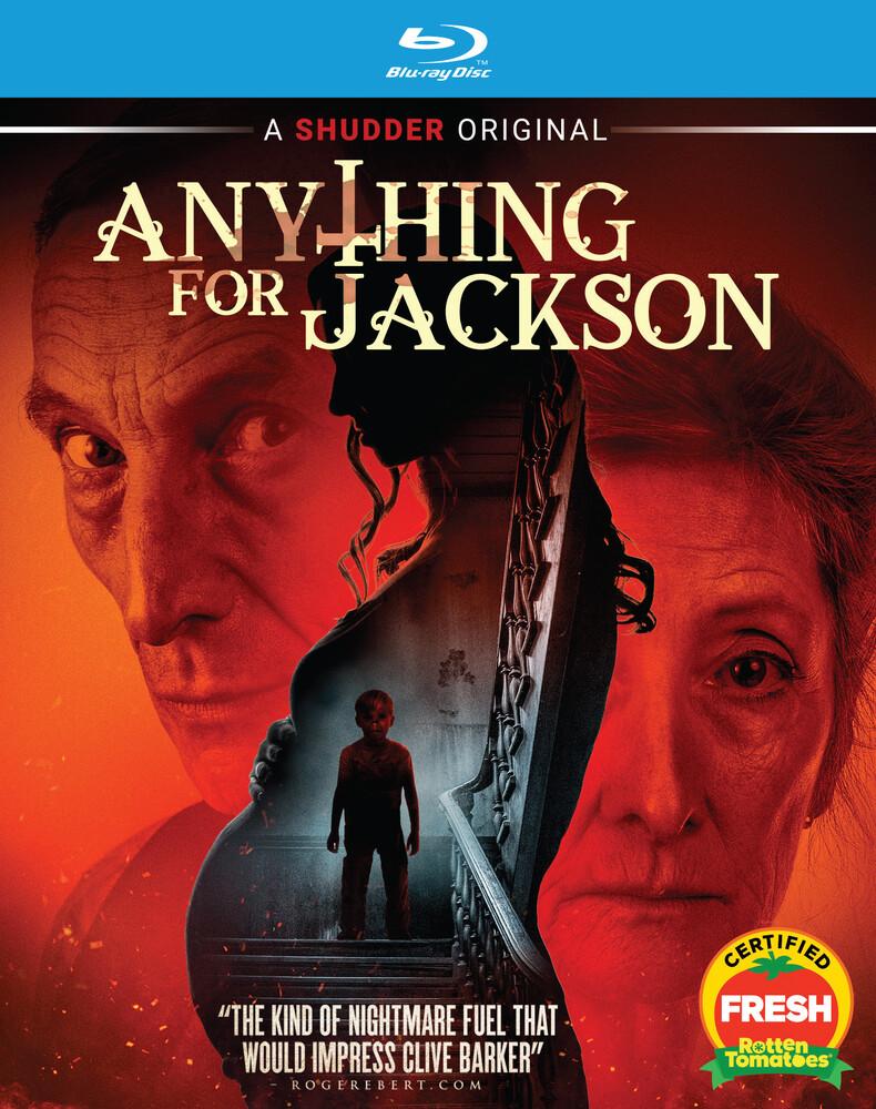 - Anything For Jackson Bd / (Sub)