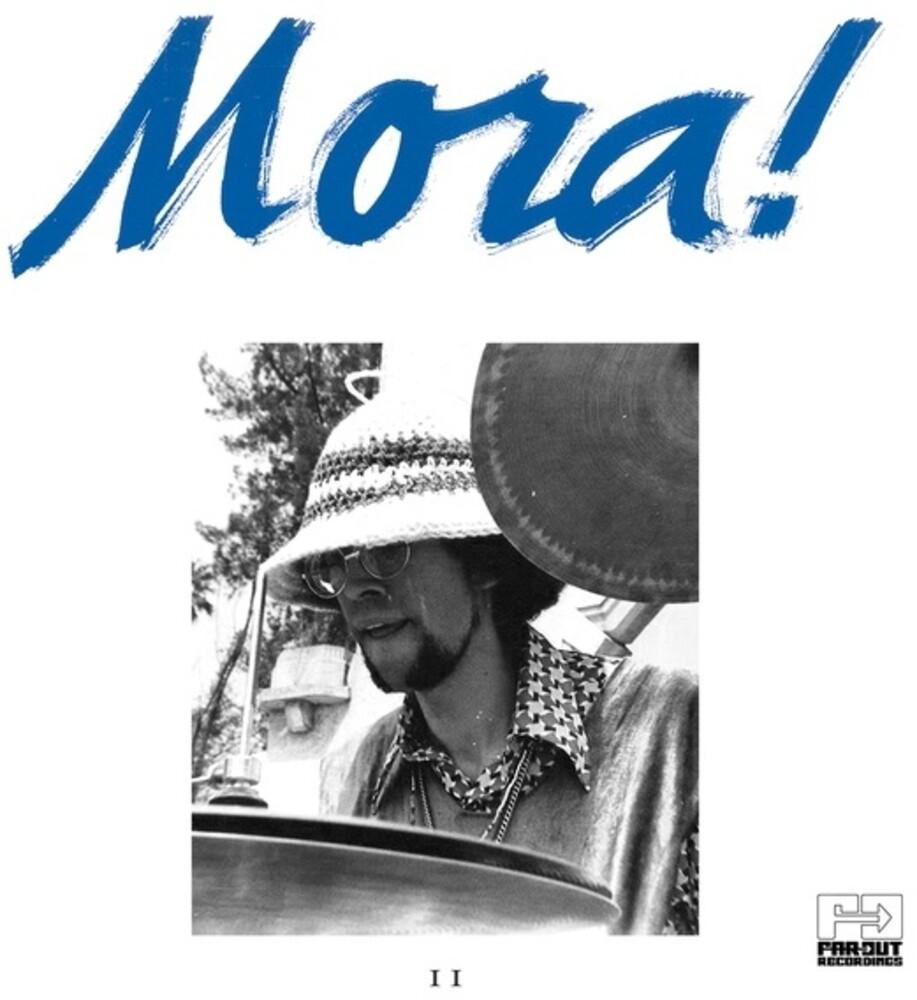 Francisco Catlett  Mora - Mora II