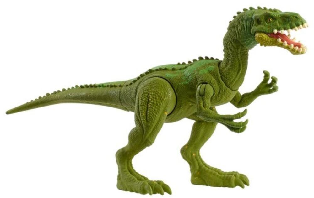 Jurassic World - Mattel - Jurassic World Fierce Force Masiakasaurus
