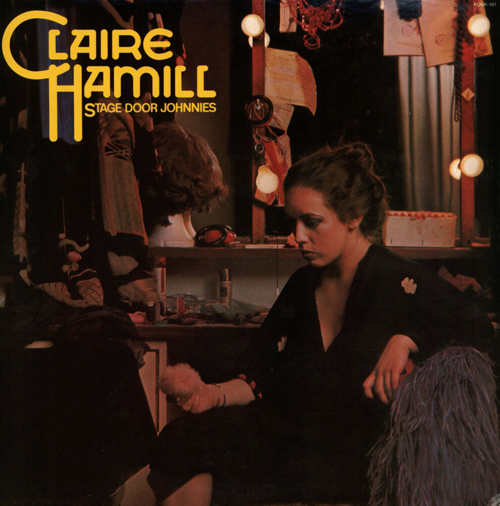 Claire Hamill - Stage Door Johnnies (Gate) [180 Gram]