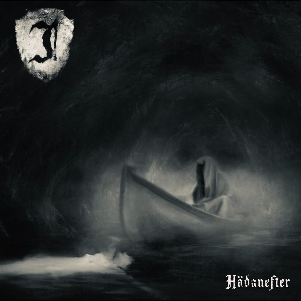 Jordfast - Hadanefter
