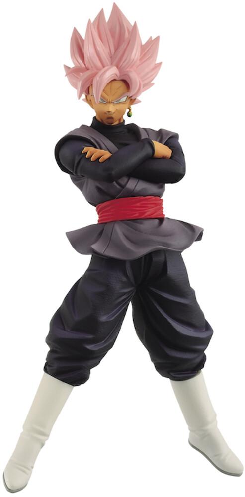 Banpresto - Dragon Ball Super Chosenshiretsu Super Saiyan Rose